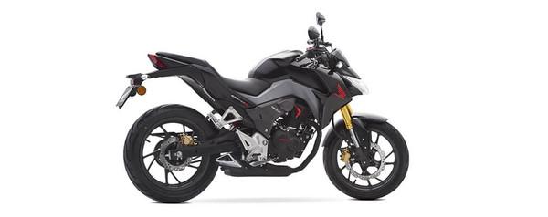 Honda CBF190