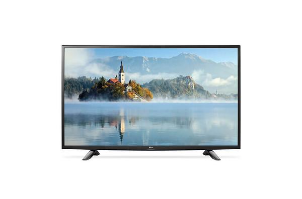 """HD Smart LED TV - 32"""""""