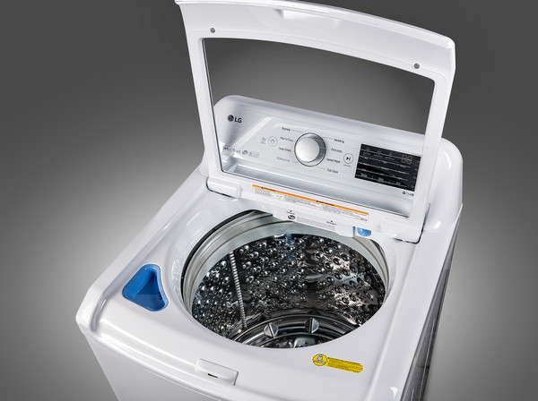 LG Top Load Washer (4.5 Cubic Feet)