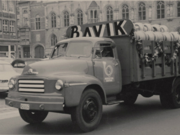 Bavik Super Pils - Belgian Beer -  24x 25cL