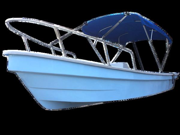 High Seas Fishing Boats (exact design may vary)