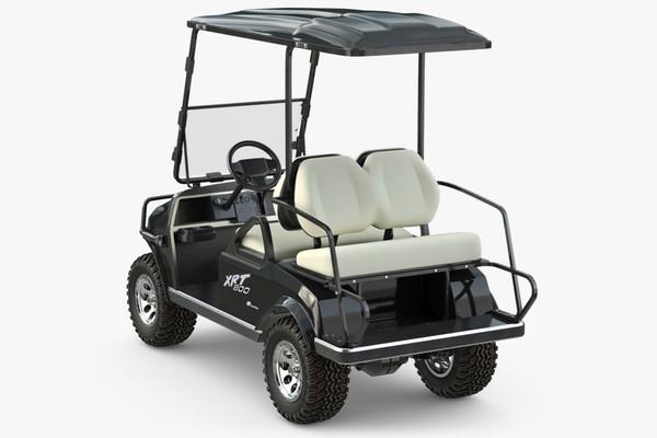 Club Car XRT 850