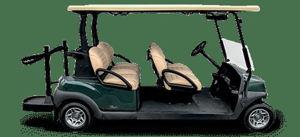 Club Car Tempo Golf 4 Fun