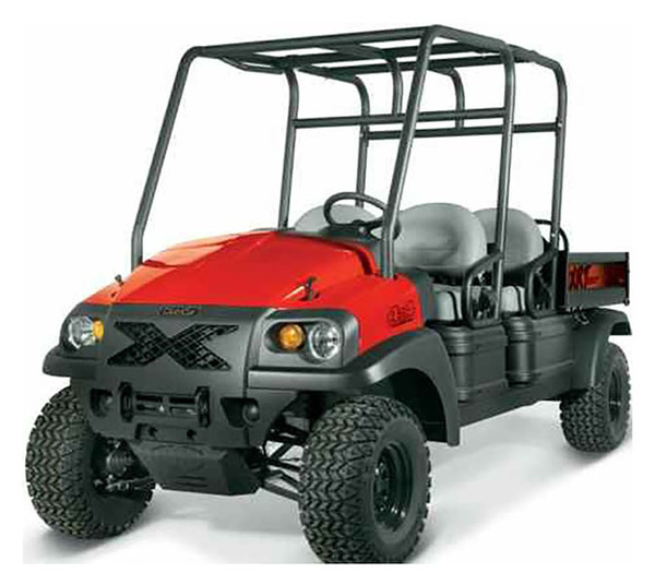 Club Car XRT 1550 4x4