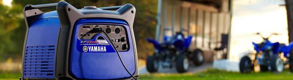 Yamaha Power Generators