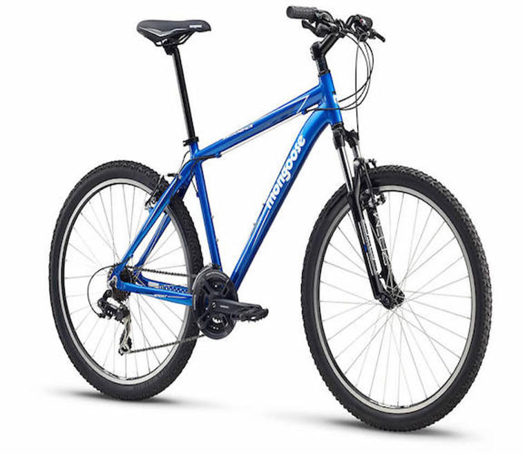 Mongoose Switchback Bike