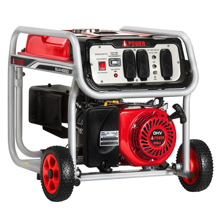 Ai Power 3500W Generator