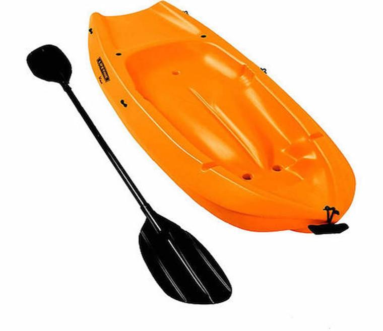 Wave Kayak for Kids (6') (WAT-K5)