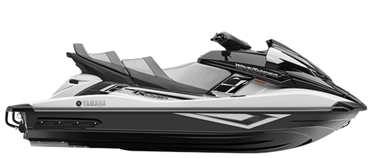 Yamaha Wave Runner Cruiser 1800cc