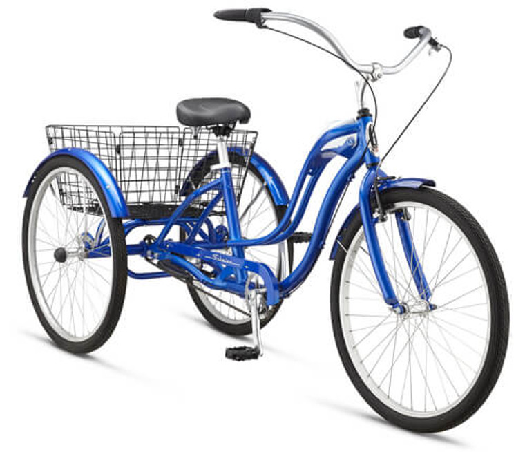 "Schwinn 3-Wheel Bike (26"")"