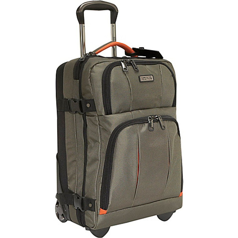 Kenneth Cole Softside Luggage