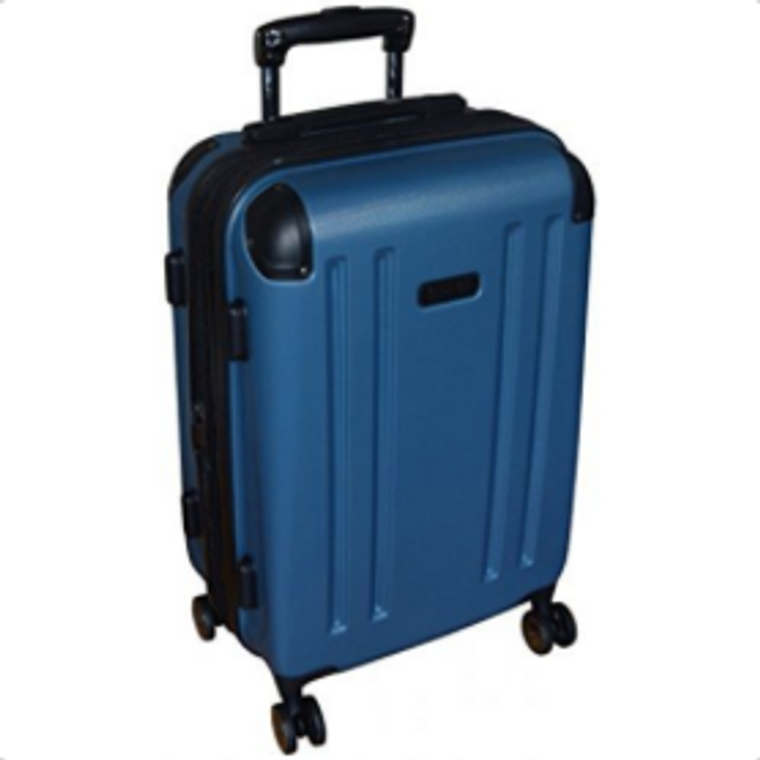 Kenneth Cole Hardside Suitcase
