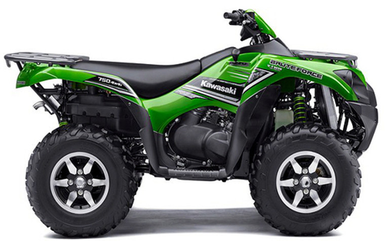 Kawasaki Brute Force 750 EPS