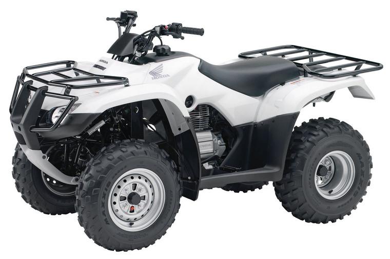 Honda TRX250TM