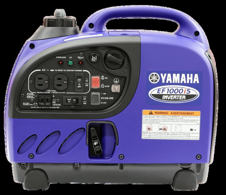Yamaha EF1000IS Generator