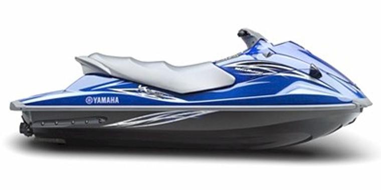 Yamaha Waverunner VX Deluxe 1050cc