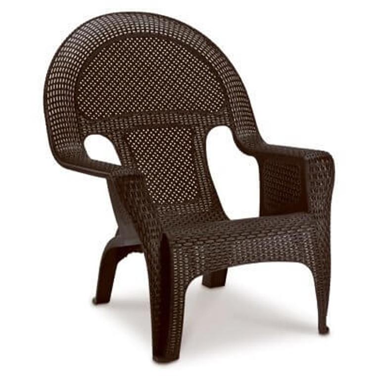 Veranda Wicker Chair
