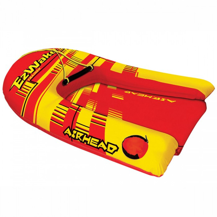 Airhead EZ wake inflatable Towable Boday Board