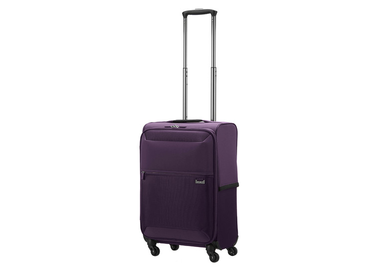 Samsonite Travel Bag Purple