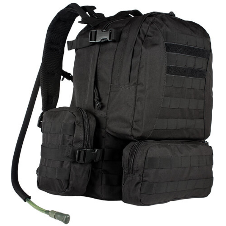 Advance Hydro Assault Backpack