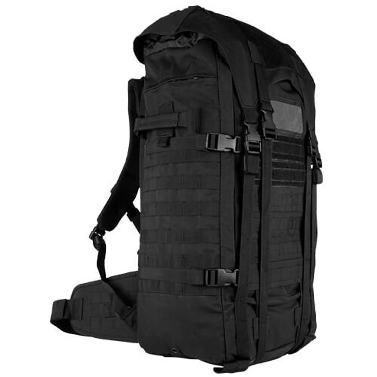 Advanced Mountaineering Backpack