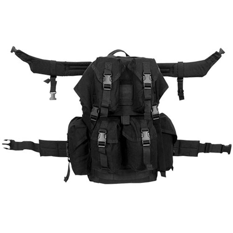 M16 Assault Backpack
