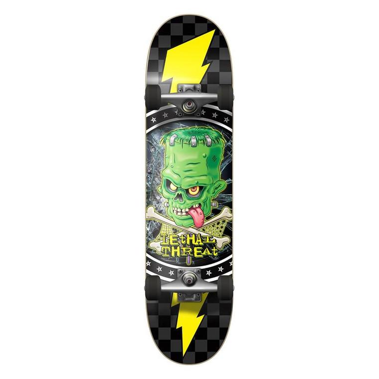 Von Frankie Skateboard
