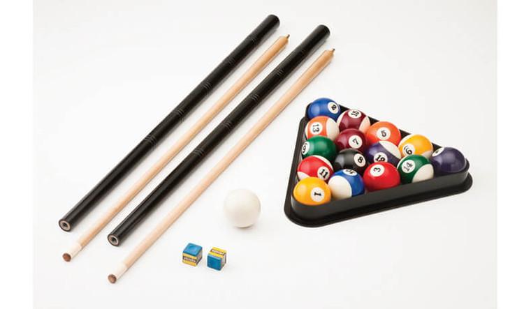 Fat Cat Reno II Billiard Table - 7'