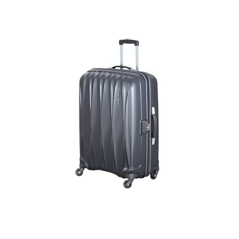 Hard Case Samsonite Suitcase