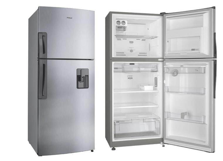 Refrigerator No Frost - Whirlpool Maximum - 440,3 lts