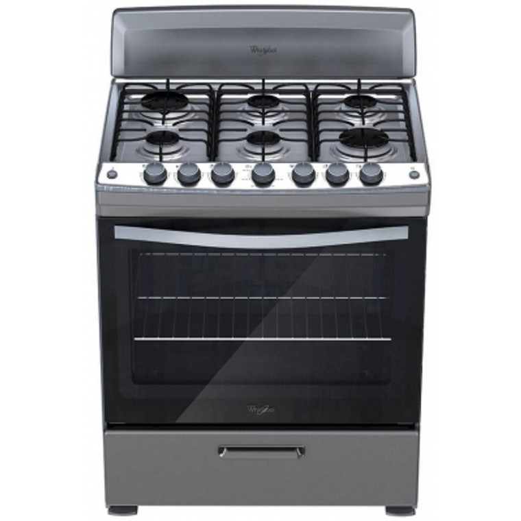 Whirlpool 30' Gas Stove