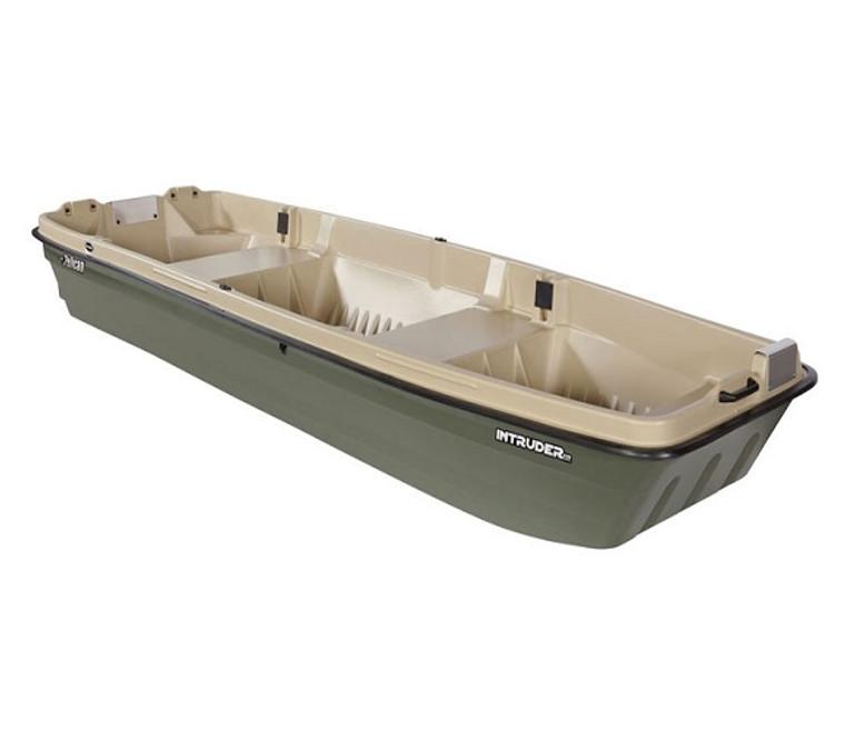 Pelican Intruder 12 Fishing Boat 1
