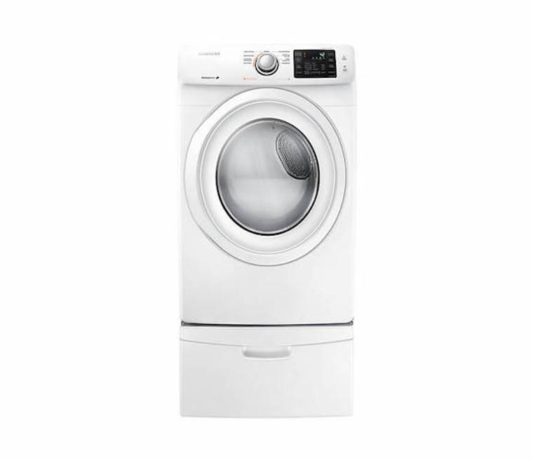 DV18H5000GW/AP Dryer with Eco Dry, 18 kg