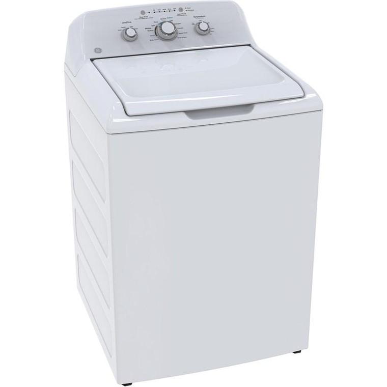GE Automatic Washing Machine (4.4 Cubic Feet)