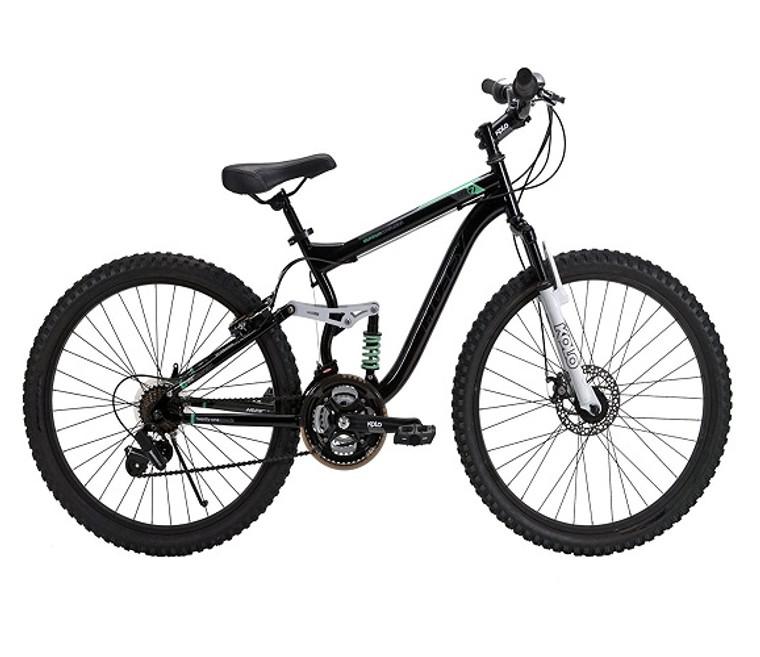 Huffy 26'' Bike
