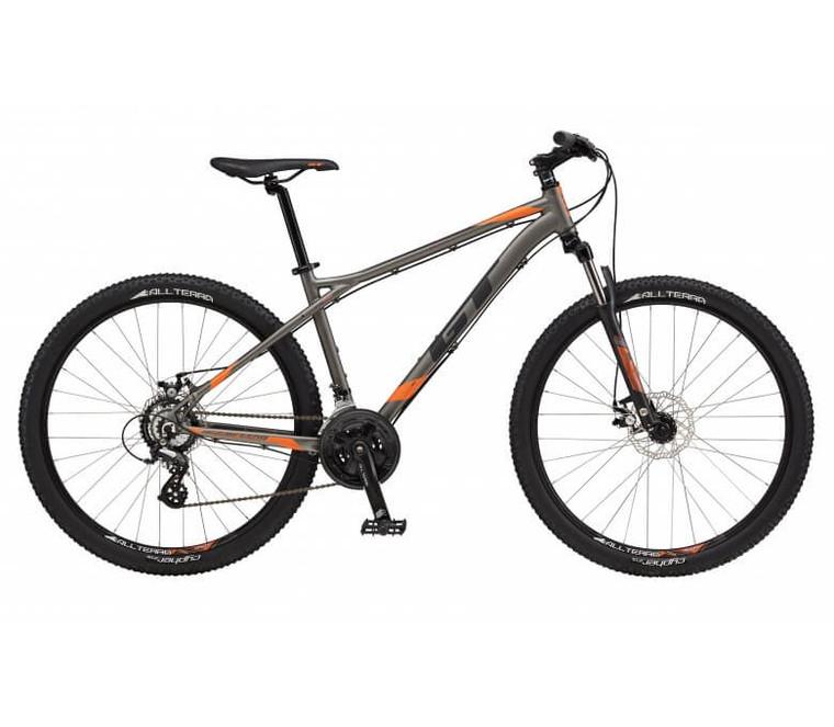 Gt Aggressor 27.5 bike
