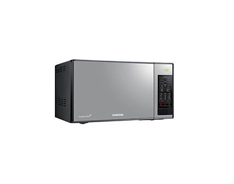 Samsung 40L Microwave with Ceramic Interior (MS402MADXBB/AP)