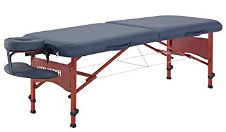 Master Silerno Portable Massage & Exercise Table