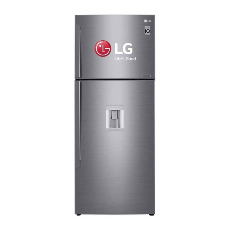 LG 15 Cu. Ft. (425 L) Refrigerator with Dispenser