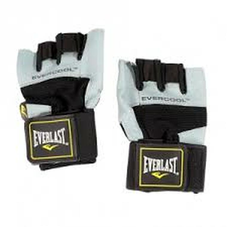 Everlast Powerhouse Wrist Glove