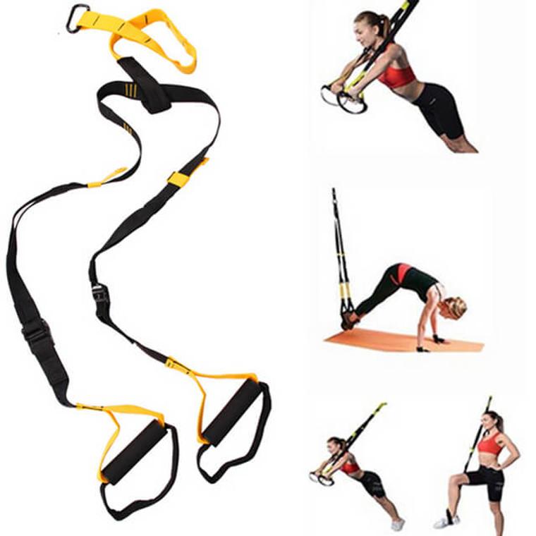 X Strap - Suspension Training