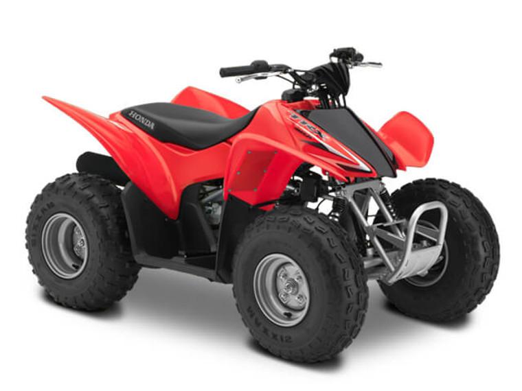 Honda TRX90