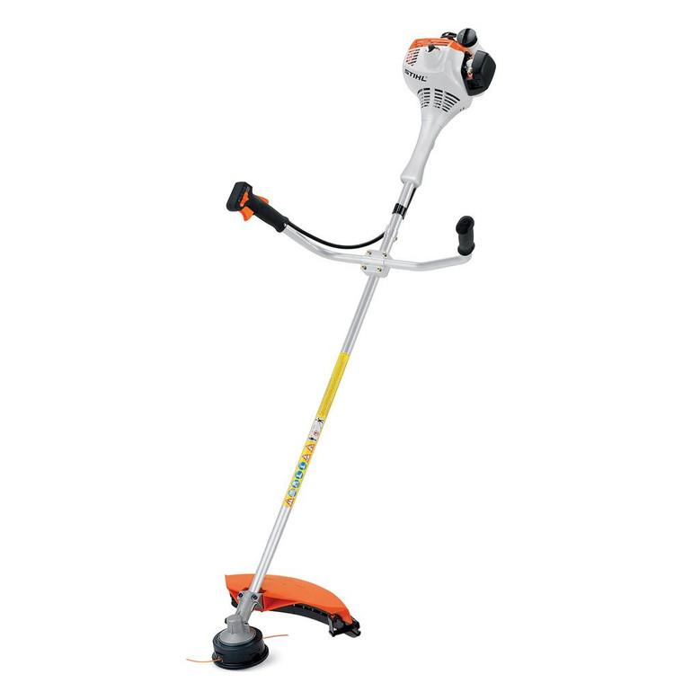 Stihl FS55 27.2CC Entry Level Straight Shaft Brushcutter