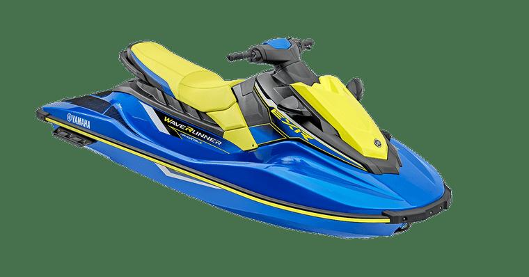 Yamaha Waverunner EX Deluxe 1050cc