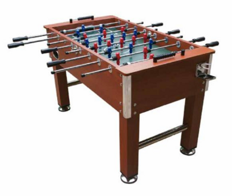Runic Foosball Table Deluxe