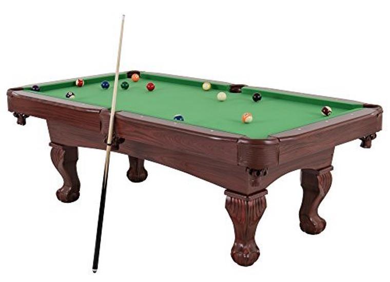 Triumph Sante Fe Classic Billiard Table