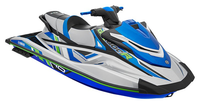 Yamaha Wave Runner GP 1800cc
