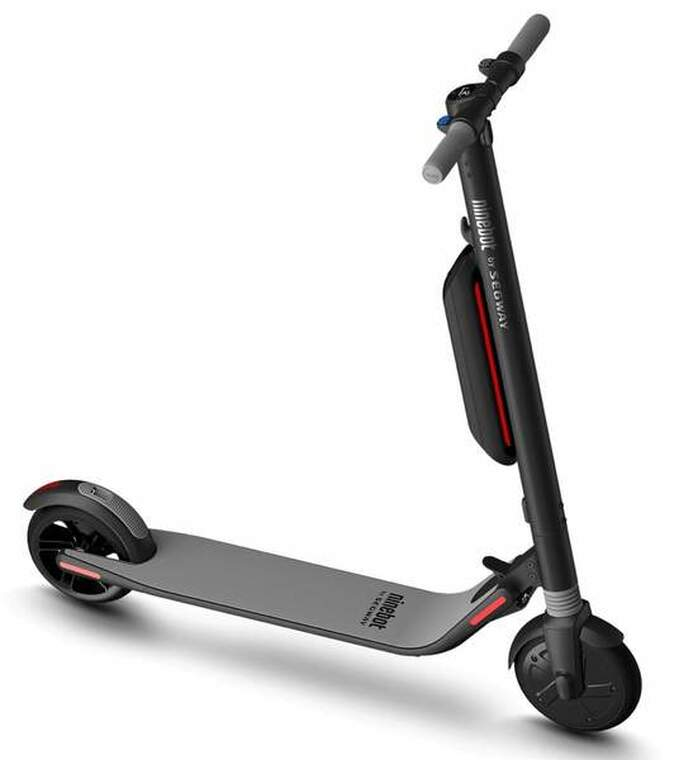 Segway Scooter Kick ES2