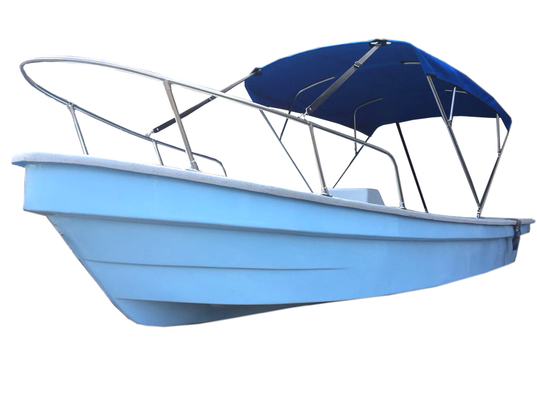 High Seas Fishing Boats (exact design may vary)
