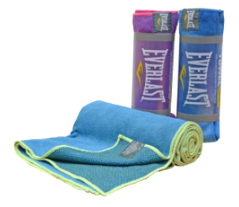 Everlast Yoga Towels